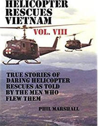 Helicopter Rescues in Vietnam